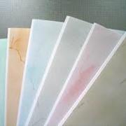 Плиты, листы, пленки, фольга, полосы из пластмасс фото