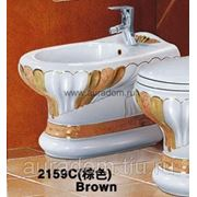 Биде Laguraty 2159C Brown фото