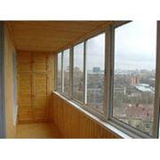 Деревянный двухстворчаты шкаф с антрисолью фото