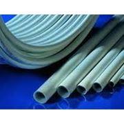 Трубы для теплоснабжения. фото
