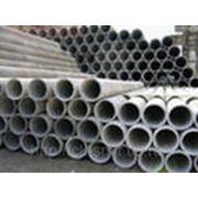 Трубы железобетонные напорные раструбные ГОСТ 12586.0-83 ГОСТ 12586.1-83 фото
