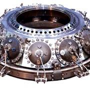 Двухзонная камера сгорания двигателя НК-38СТ фото