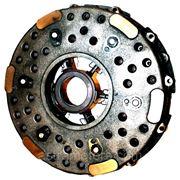Корзина сцепления (нажимной диск) FLRS Germany 420 мм Howo, Foton BZ1560161090