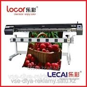 Широкоформатный принтер lecai 1,8 и 1,6 метр фото