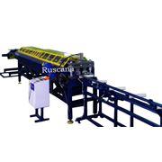 Оборудование для производства профилей типа КНАУФ (направляющий и маячковый) фото