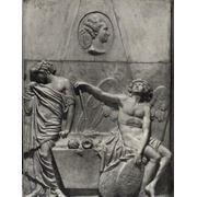 Статуи фото