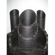 Спиральновитая труба d=1800 мм фото