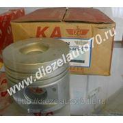 Поршни 4HG1, STD, 8-97183-666-0, KA 39653A фото