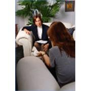 Консультация врача-психотерапевта фото