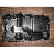 Поддон картера двигателя Cummins ISF 2.8 5262693 Газель-Бизнес Камминз фото