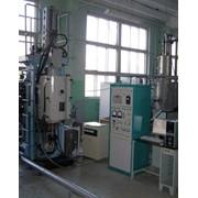 Оборудование для выращивания монокристаллов фото