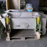 Сортировка вибрационная СВС-2,4-11 фото