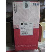 037WN48 89593110 1445059000 Гильза Volvo Вольво D12C d131.0 STD Mahle (c прокладками) фото