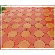Тротуарная плитка Версаче мозаика -1 фото
