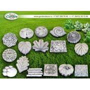 Плитка садовая фото