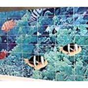 Плитка мозаика SeraPool фото