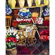 Картина Маслом Магазин фото