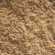 Овражный песок фото