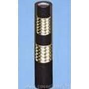 Газосварочный шланг 9х18 ацет. (Р6,3)(100м)(БЦ) (м.пог.) фото