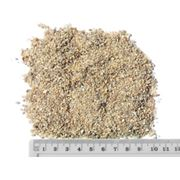 Песок сухой фракционированный фото