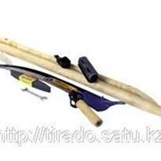 Набор косца Косарьс деревянным косовищем №6, 60 см Код:39830-6 фото