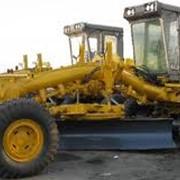 Капитальный ремонт автогрейдеров малого, среднего и тяжелого класса фото