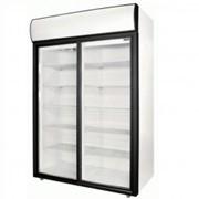 Шкаф холодильный Standard DM110Sd-S фото