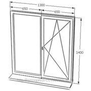Пластиковые окна фотография