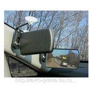 КРУГОЗОР - универсальная перископическая система зеркал (цвет-черный) фото