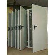 Двери противопожарные EI60 800*2100 фото