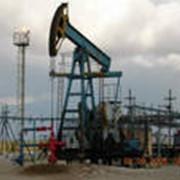 Комплектующие к нефтяному оборудованию фото