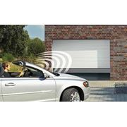 Ворота гаражные рулонные RollMatic фото