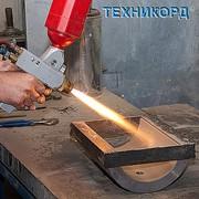 Услуги по газопламенному напылению и наплавке защитных покрытий различного назначения