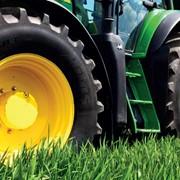 Шины на сельхоз и спец технику фото