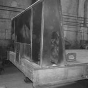 Лобовая стенка для 2ВС - 105 фото