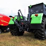 Трактор К-714 Петра-зст фото