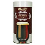 Muntons Nut Brown Ale фото