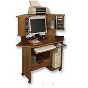Стол угловой компьютерный ВасКо КС-2020М фото