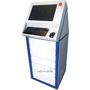 """Современные системы ЧПУ """"Optimus-6"""" и """"Optimus-10"""" для станков СМ-600Ф2 и Ф4 фото"""