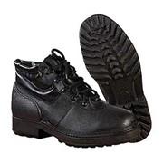 Ботинки рабочие, Обувь рабочая промышленная фото
