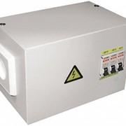 Ящик с понижающим трансформатором ЯТП 0,25кВА 220/24В фото