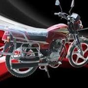 Мотоцикл Jorga 125A фото