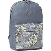 Городской рюкзак Bagland Молодежный W/R 00533662 8 фото