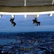 Промышленные альпинисты, все виды работ на высоте фото