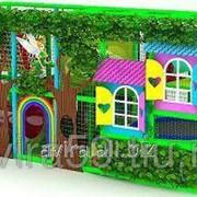 Детский игровой лабиринт Эльф фото