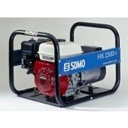 Портативная генераторная установка HX 2500 фото