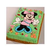 Торт дитячий № 473 фото