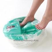 Пакеты для педикюрных ванн фото
