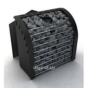 Печь каменка для сауны с выносом Каскад-ПКС-04 Профи фото