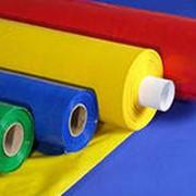 Переработка отходов пленки ПВД, стретч пленки. Услуги грануляции полимерных отходов. фото